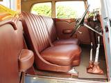 Rolls-Royce Phantom II 40/50 HP Continental Saloon by Barker 1934 wallpapers