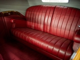 Rolls-Royce Phantom II Continental Drophead Coupe by Allweather Motor Bodies 1935 photos