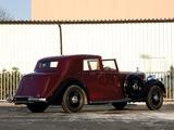 Rolls-Royce Phantom III Sedanca de Ville 1936 pictures