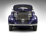 Rolls-Royce Phantom III Aero Coupe 1937 photos