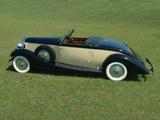 Rolls-Royce Phantom III Henley Roadster 1937 photos