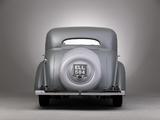 Rolls-Royce Phantom III Sports Sedanca de Ville by Gurney Nutting 1937 pictures