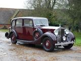 Rolls-Royce Phantom III Limousine by Windover 1938 images