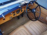 Rolls-Royce Phantom III Sedanca de Ville by Park Ward 1938 photos