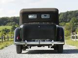 Rolls-Royce Phantom III Four Light Cabriolet by Freestone & Webb 1938 pictures