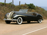 Rolls-Royce Phantom III Labourdette Vutotal Cabriolet 1947 pictures