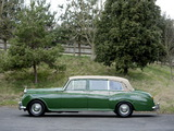 Rolls-Royce Phantom V Park Ward Limousine 1959–63 images
