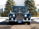 Rolls-Royce Phantom V Park Ward Limousine 1959–63 photos