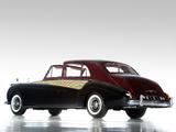 Rolls-Royce Phantom V Sedanca Deville by James Young 1960–63 images