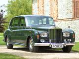 Rolls-Royce Phantom VI 1968–91 images