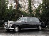 Rolls-Royce Phantom VI 1968–91 pictures