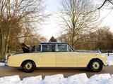 Rolls-Royce Phantom VI Landaulette by Mulliner Park Ward (VI) 1973–92 photos