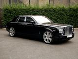 Project Kahn Rolls-Royce Phantom 2003–09 images