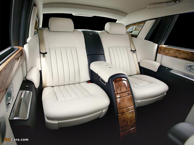 Rolls-Royce Phantom UK-spec 2003–09 pictures (800 x 600)