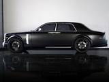Mansory Rolls-Royce Phantom 2007 photos