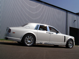 Mansory Rolls-Royce Phantom 2007 photos