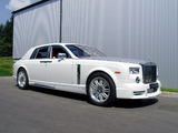 Mansory Rolls-Royce Phantom 2007 pictures