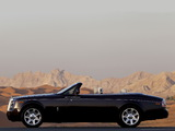 Rolls-Royce Phantom Drophead Coupe 2008–12 images
