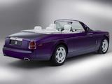 Rolls-Royce Phantom Drophead Coupe 2008–12 images
