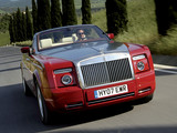 Rolls-Royce Phantom Drophead Coupe 2008–12 pictures