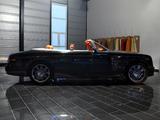 Mansory Rolls-Royce Bel Air 2008 wallpapers