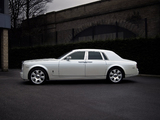 Project Kahn Rolls-Royce Phantom 2009 images