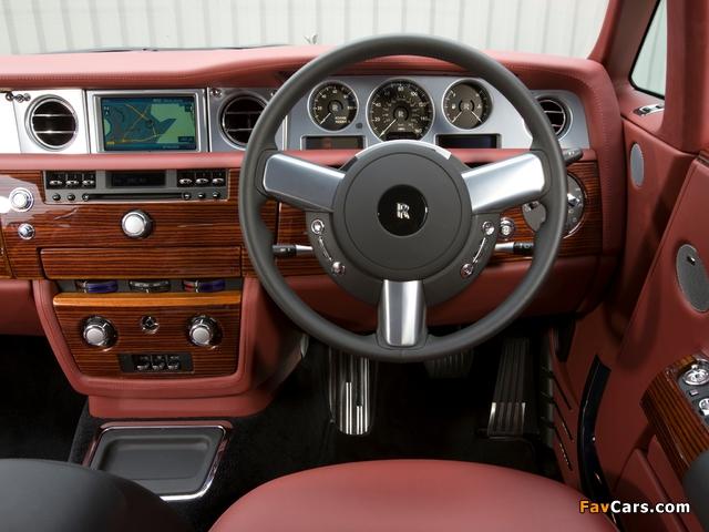 Rolls-Royce Phantom Coupe UK-spec 2009–12 images (640 x 480)
