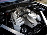 Rolls-Royce Phantom Coupe UK-spec 2009–12 images