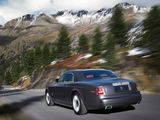 Rolls-Royce Phantom Coupe 2009–12 images