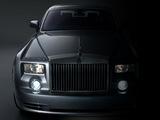 Rolls-Royce Phantom 2009–12 photos