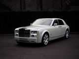 Project Kahn Rolls-Royce Phantom 2009 pictures