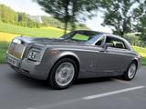 Rolls-Royce Phantom Coupe 2009–12 pictures