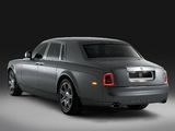 Rolls-Royce Phantom 2009–12 pictures
