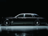 WALD Rolls-Royce Phantom Black Bison Edition 2011 photos