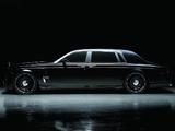 WALD Rolls-Royce Phantom Black Bison Edition 2011 photos