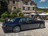 Rolls-Royce Phantom UK-spec 2012 images