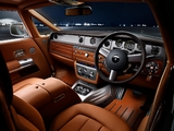 Rolls-Royce Phantom Coupe Aviator Collection 2012 images
