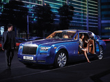 Rolls-Royce Phantom Coupe UK-spec 2012 images