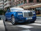 Rolls-Royce Phantom Coupe 2012 images