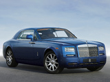 Rolls-Royce Phantom Coupe UK-spec 2012 photos