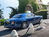 Rolls-Royce Phantom Coupe 2012 photos