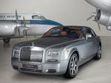 Rolls-Royce Phantom Coupe Aviator Collection 2012 photos