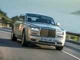 Rolls-Royce Phantom 2012 photos