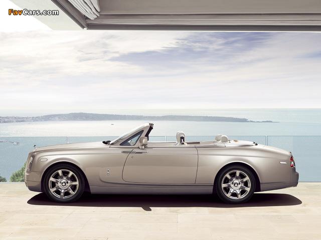 Rolls-Royce Phantom Drophead Coupe 2012 photos (640 x 480)