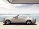 Rolls-Royce Phantom Drophead Coupe 2012 photos