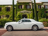 Rolls-Royce Phantom Coupe 2012 pictures