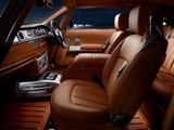 Rolls-Royce Phantom Coupe Aviator Collection 2012 pictures