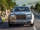 Rolls-Royce Phantom 2012 pictures