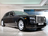 Rolls-Royce Phantom EWB 2012 pictures