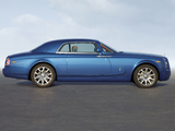 Rolls-Royce Phantom Coupe UK-spec 2012 wallpapers